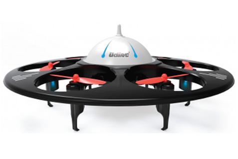 十款适合新手的小型无人机