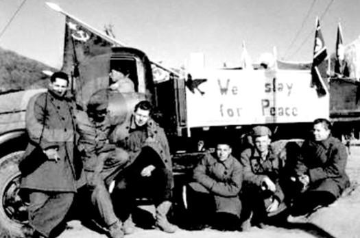 朝鲜战争初期 苏联为何不急于让中国出兵?