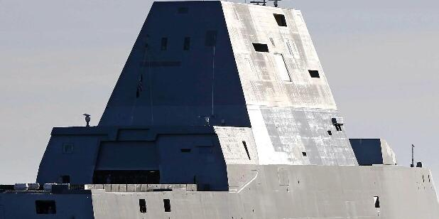 近看世界最强科幻巨舰的工艺水平