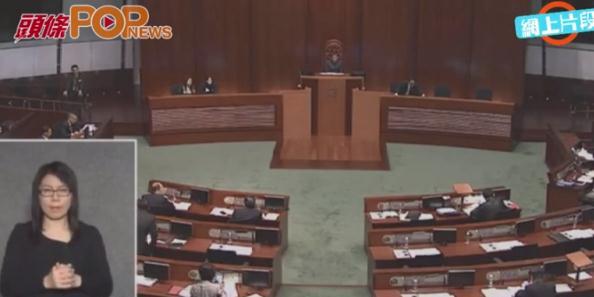 社评:香港立法会宣誓仪式出风波刍议