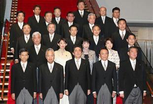 蒋述日本:日本自民党疯狂大吸金强迫老百姓买单