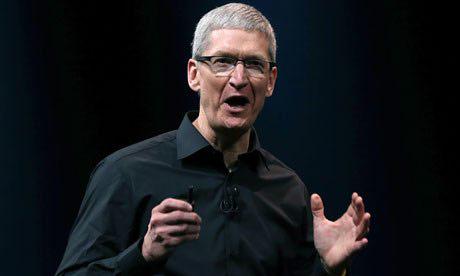 苹果CEO库克:编码如外语般重要 应该尽早开始学