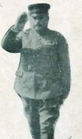 命丧中国的日军六大将:遇刺、遭击落、自杀