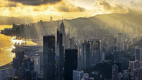 香港科技创业持续低迷:会被劝说还不如炒股
