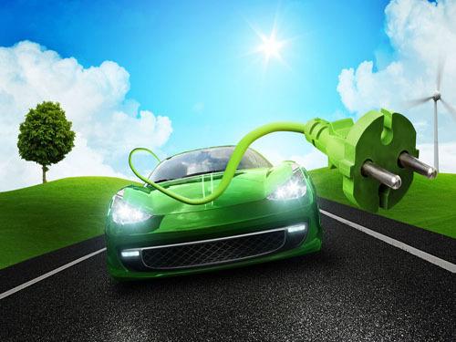 新能源汽车不限购加重配套设施供应压力