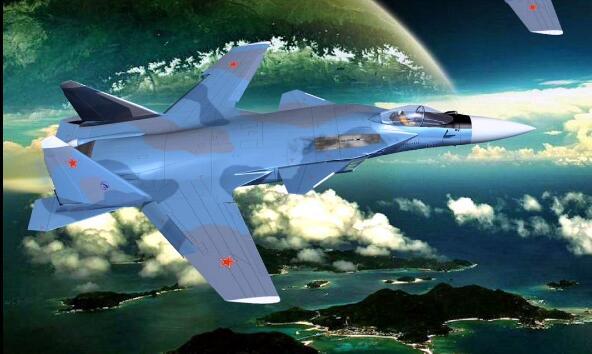 前掠翼疯狂战机重出江湖?