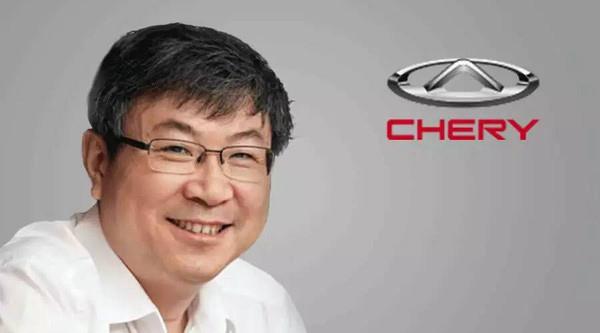 在奇瑞造出第五百万辆车之后,尹同跃说出了怎样的心里话?