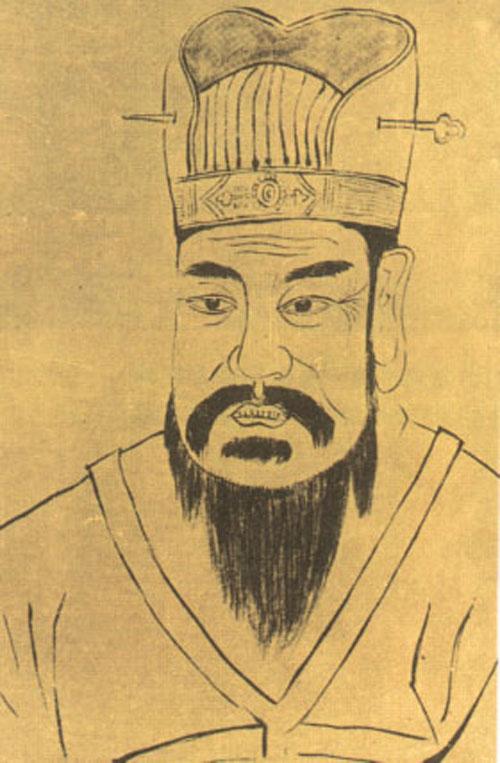 道德表演:西汉儒学制度化的必然悲剧