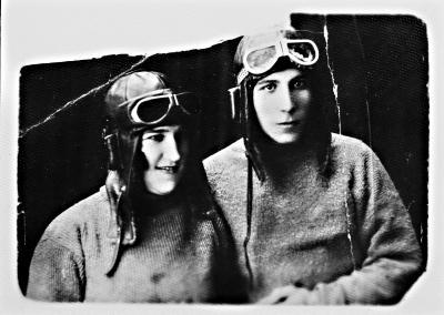 二战俄罗斯飞行员共曾在中国参加13场空战