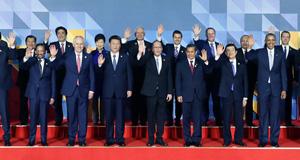 2015APEC峰会