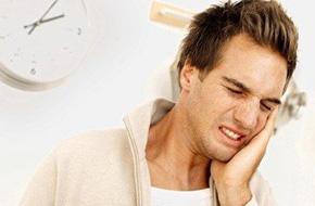 牙痛或是患上冠心病