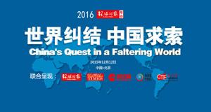 2016环球时报年会