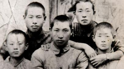 父亲被鬼子折磨死 老兵参加八路亲手杀4鬼子