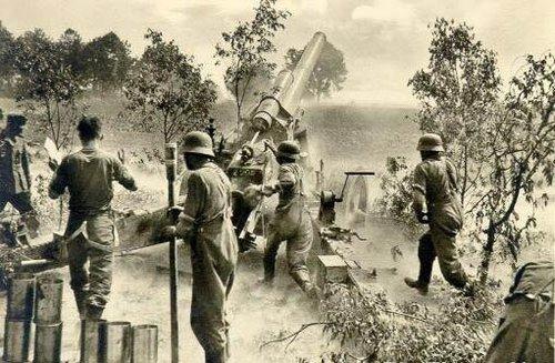 二战时为何有苏联百姓将德军视为救星?