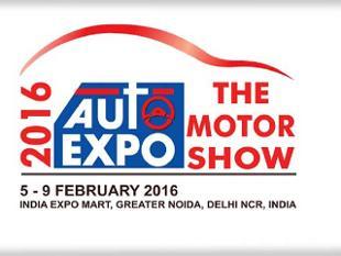 2016年印度汽车博览会规模有望创纪录