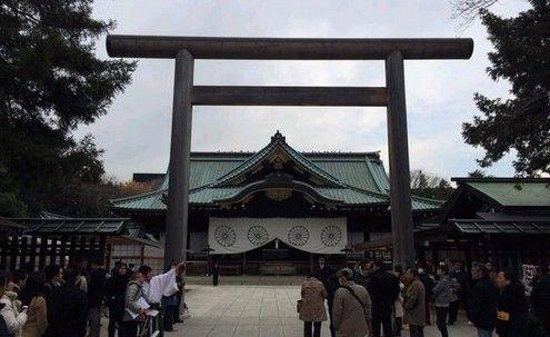 1945年麦克阿瑟为何没有烧掉日本靖国神社?