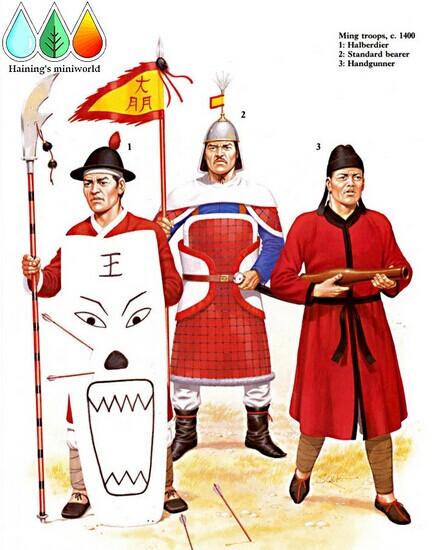 """铁血500年:中国痛失""""热兵器""""革命良机"""