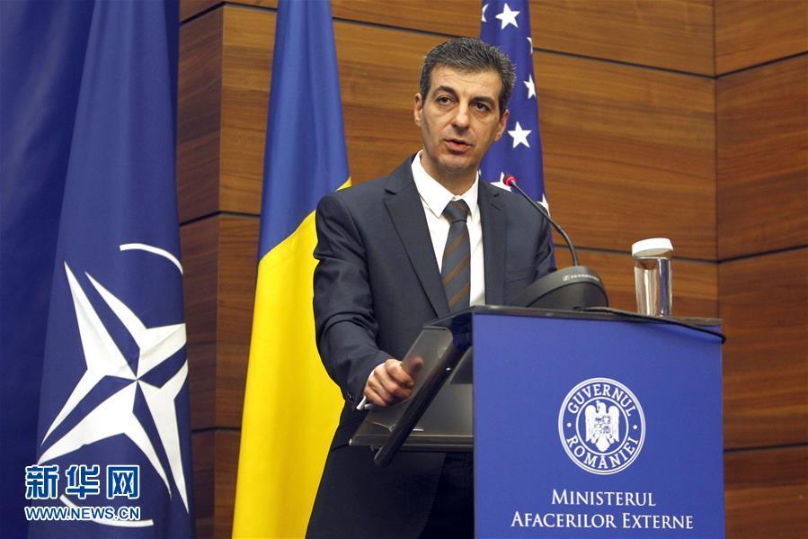 美国设在罗马尼亚的反导系统建成