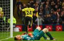 英超-黑煞梅开二度 利物浦0-3沃特福德三轮不胜