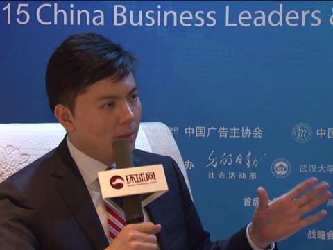刘延锋:不急功近利 塑造深入人心的互联网金融品牌