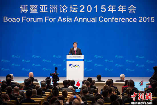 一带一路启动,中国外交重心从大国转向周边