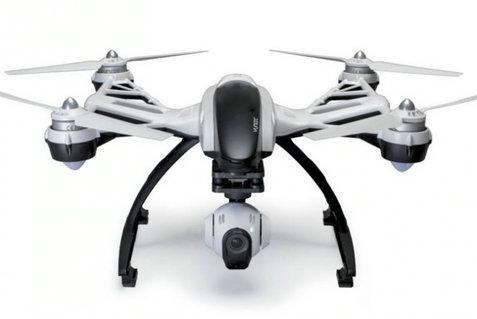 哪一款让你心动?三款超强4K航拍无人机推荐