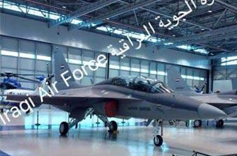 伊拉克首批T-50教练机即将到货