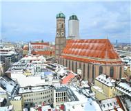德国气象专家:圣诞节将不会有降雪 滑雪无望