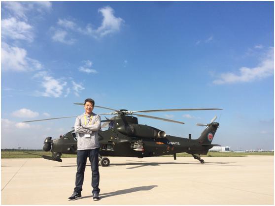 AOPA段志勇:无人机培训事关行业安全必须严格规范