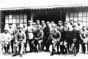 八路军大青山斗争:喇嘛伪蒙军提供情报武器