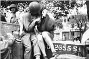 二战美军的另一面:强奸法国妇女更胜纳粹