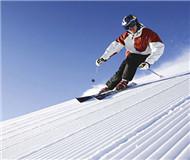 第五届全国大学生越野滑雪赛在净月潭开赛