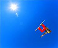 全国滑雪场超500家:冰雪运动迎来发展好时机