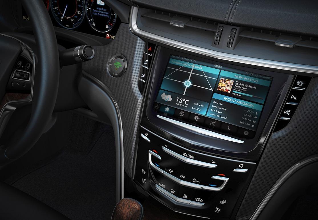 黑莓公司有意涉足自动驾驶汽车领域