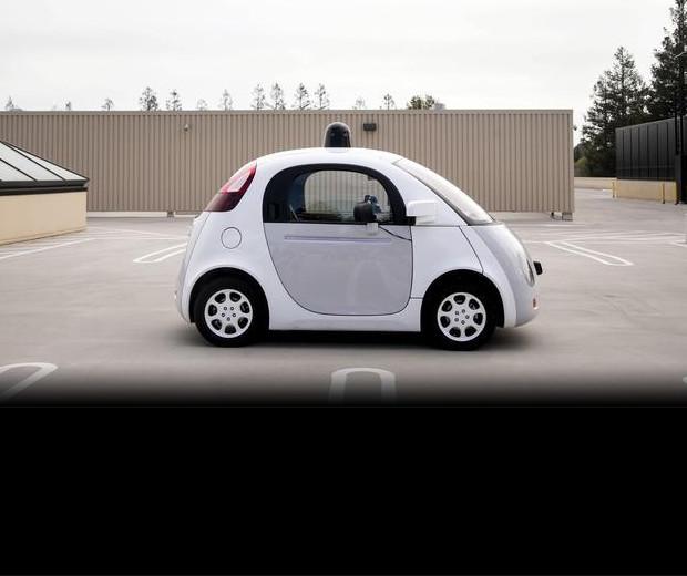 无人驾驶汽车技术日新月异 日本汽车零部件商有危机感