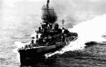 美日血战太平洋小岛 日军最后无力自杀被烧死
