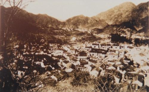 """游击队智取""""浙东马奇诺"""":烧红碉堡逼敌逃"""