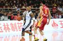 12人得分北京128-106吉林 莫里斯23+6翟晓川17+4