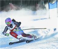 国际雪联中国高山滑雪远东杯赛崇礼开赛