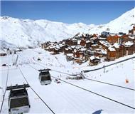 """阿尔卑斯山下雪无望 法国镇长呼吁将雪""""留给""""游客"""