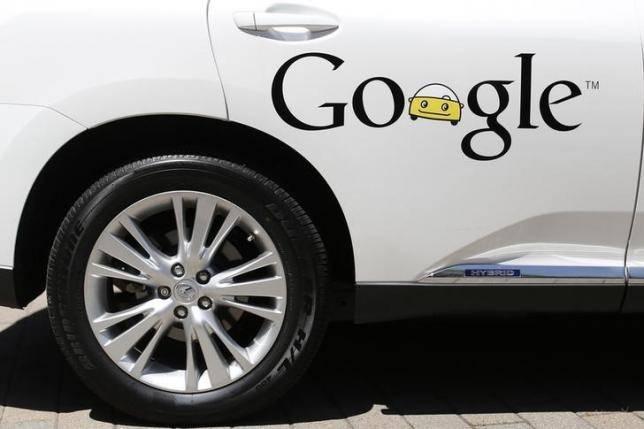 美国车企向谷歌频递橄榄枝 欲展开无人驾驶合作