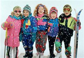 滑雪时穿得越厚越好?