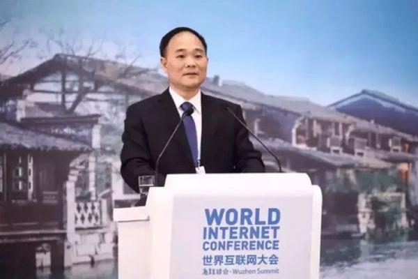 李书福:力争吉利成全球十大汽车集团