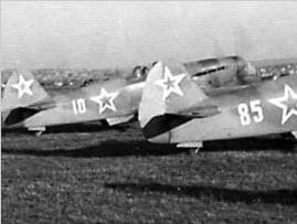 盟友误打误撞:二战美苏空中恶战埋下冷战祸根