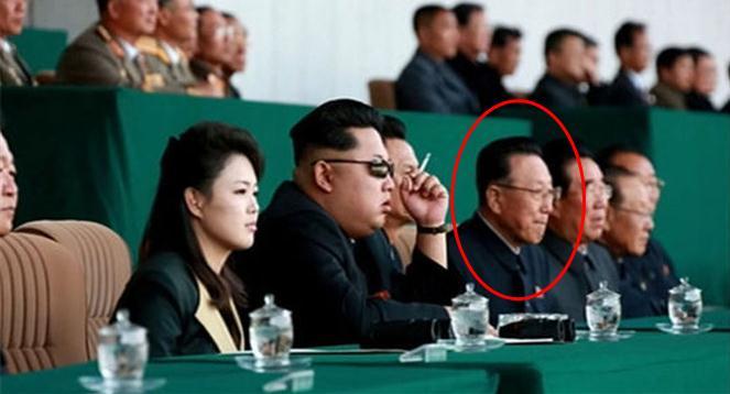 朝鲜劳动党中央政治局委员遇车祸去世 韩媒称其系金正恩外交智囊