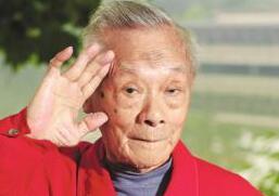 95岁抗战老兵忆上山打游击:鬼子拿我们没办法