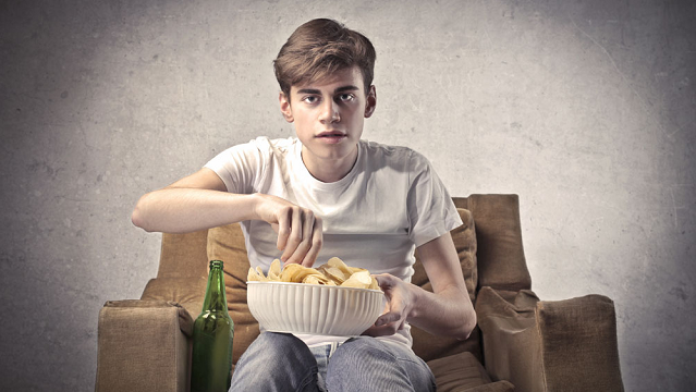 五种食物最毁男人肾 动物的脑子排在首位