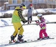 王梓阳:12岁入选国家队 梦想在单板滑雪中起航