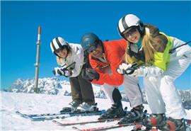 滑雪运动隐匿的伤害