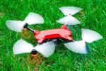"""""""越努力,越幸运"""" 一家按时发货的无人机团队的自白"""